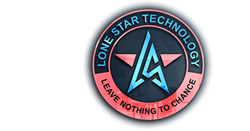 LoneStar Technology Logo